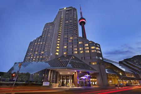 多伦多中心洲际酒店