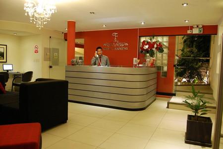 卡萨方宁公寓酒店