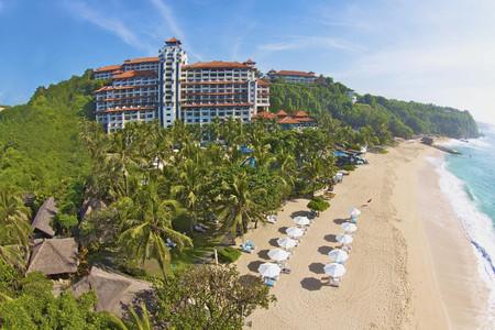 巴厘岛希尔顿度假村