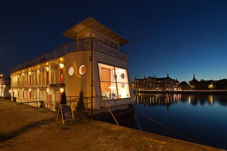 哥本哈根生活酒店