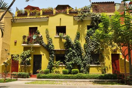 秘鲁纽斯特拉家庭旅馆
