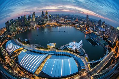 <泰國+新加坡+馬來西亞9晚10日游>暢游三國,馬來西亞指定入住2晚國五酒店,自費自愿,含新馬簽證,南京往返