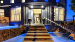 奥昂克鲁夫精品酒店