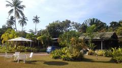 兰卡威海洋花园酒店