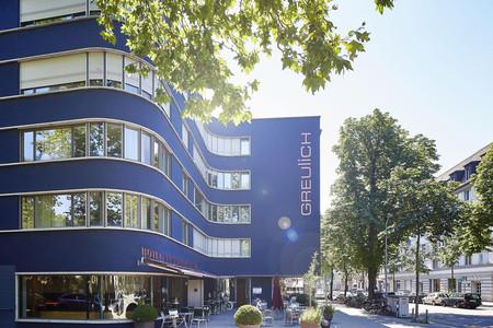 Greulich Design & Lifestyle 酒店