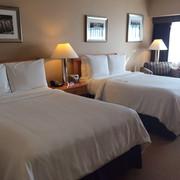 洛杉矶港皇冠假日酒店图片