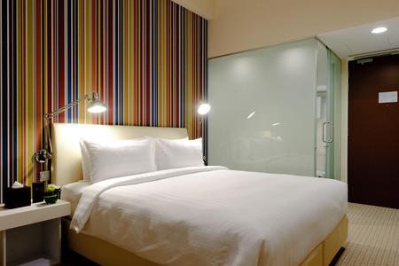 新加坡怡特酒店