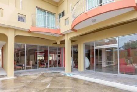 塞班岛天堂酒店