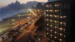 里约热内卢法萨诺酒店
