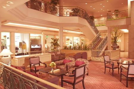 洛杉矶牛津宫殿酒店图片