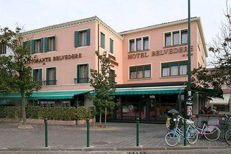 贝尔维迪尔酒店