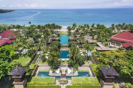 巴厘岛洲际度假酒店