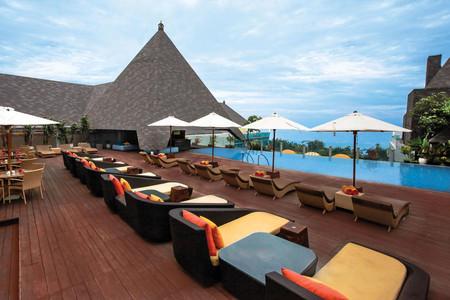 库塔海滩文化遗址酒店