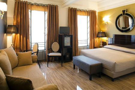 莫里斯酒店