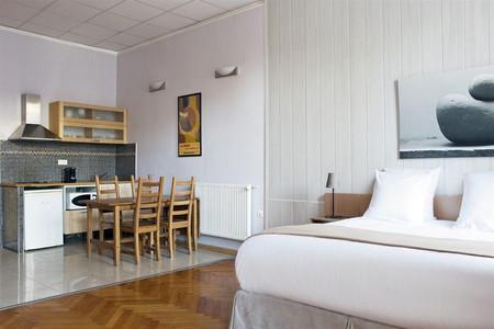 艾吉奥帕公寓酒店