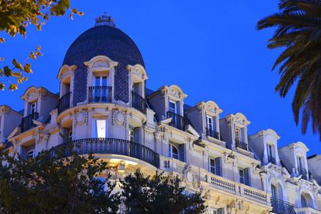 尼斯雨果拉维拉酒店