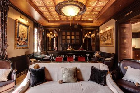 莫里斯科酒店