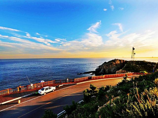 <大连老虎滩-棒棰岛-星海广场-旅顺-金石滩4日游>黄渤海风情、慢时光约会大连、帆船渔船海上观光、有情怀的半岛蓝色海洋、海鲜餐、轻松度假