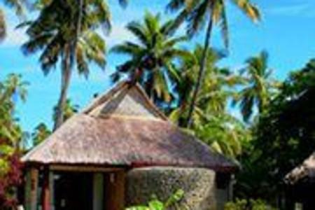 斐济玛娜岛度假村(玛玛努卡群岛)