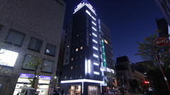 livemax酒店 东银座