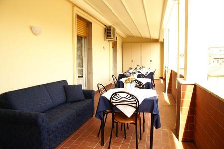 佛罗伦萨格里洛狄酒店