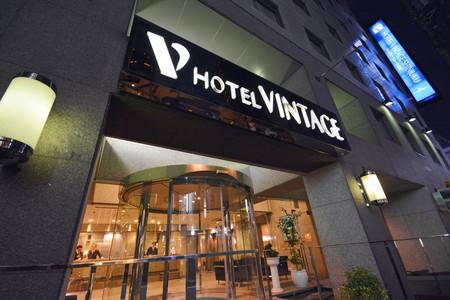东京新宿宾特酒店
