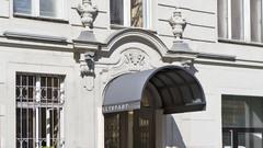 维也纳老城酒店