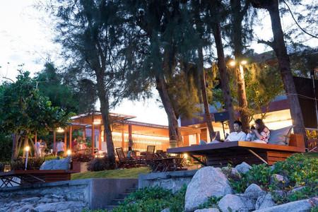 三沙瓦度假酒店