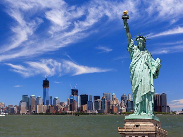 <田纳西5晚6日游>(当地参团)畅游纽约,田纳西,萝莉洞,大雾山,卢考特山,石头城,自然桥