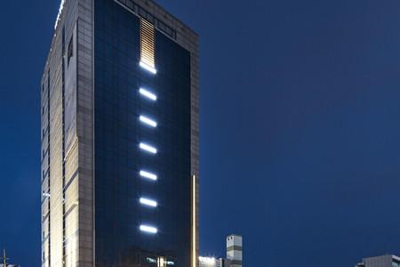 首尔G 会场酒店