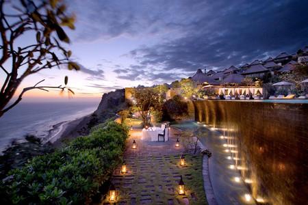巴厘岛宝格丽度假酒店