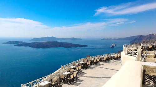 希腊一地10日游