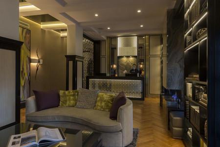 新因奇科姆套房美憬阁酒店