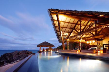 斐济天堂之爱度假村(玛玛努卡群岛)