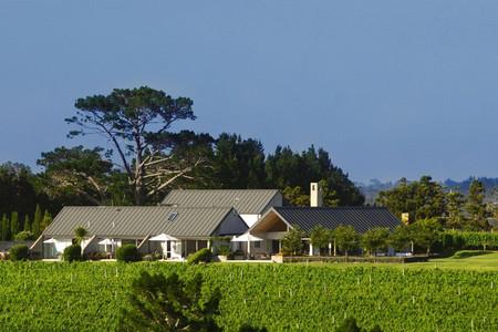 塔卡图旅馆及葡萄园
