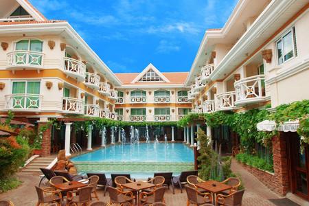 长滩岛文华海岛酒店