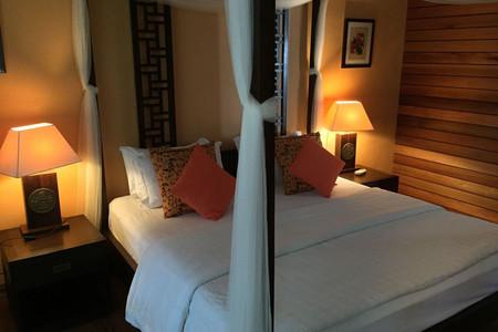 莫莱克别墅酒店