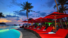 联邦兰卡威度假酒店