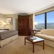 洛杉矶/环球影城希尔顿酒店图片