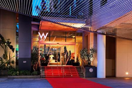 W 好莱坞酒店