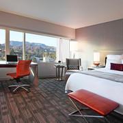 洛伊斯好莱坞酒店图片