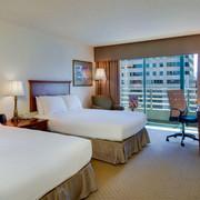 希尔顿伍兰冈酒店图片