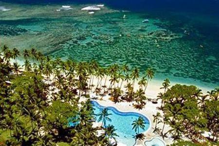 斐济香格里拉度假村(珊瑚海岸)