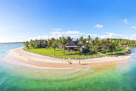斐济洲际高尔夫温泉度假村