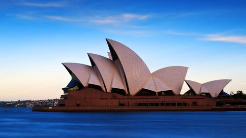澳大利亚-新西兰包机直飞