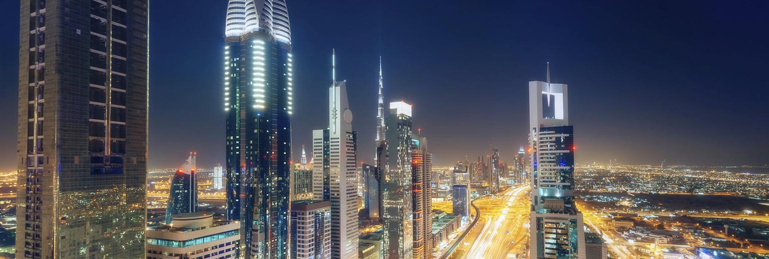 土豪聚集地 带你玩转迪拜