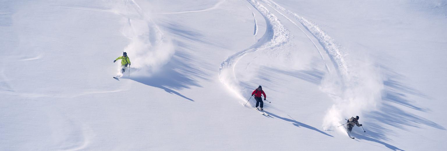 2017国内好玩的滑雪场推荐