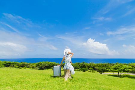 <日本沖繩6或7日游>大連起止天津中轉,特別安排沖繩一天自由活動時間,根據資料情況,含日本三年多次往返簽證