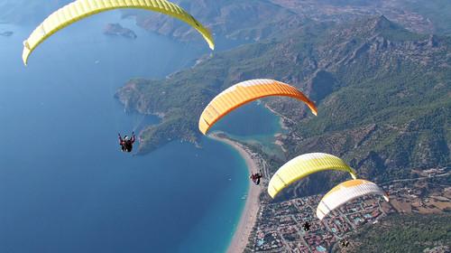 土耳其10-11日游