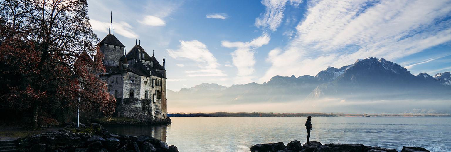 瑞士之必去景点TOP10